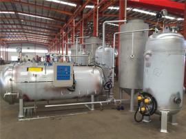 动物灭菌罐--鑫泰-500kg公斤碳钢动物无害化处理设备
