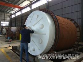 15吨聚羧酸减水剂储罐15吨塑料水箱耐酸碱抗老化