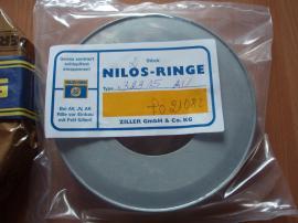 德国NILOS RING 16036 180 280 31尼罗斯密封件/轴承密封件