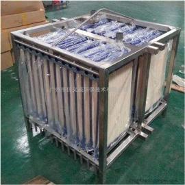 浸�]式中空�w�S美能MBR膜SMM-1520新加坡美能MBR膜�M件