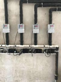 公寓公共场所用水计量水控机