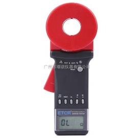 ETCR2100C+多功能型圆口钳形接地电阻测试仪总经销商