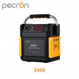 便携式交直流电源 S400 户外便携 400W输出功率