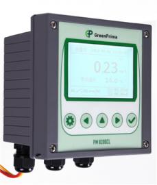 GREENPRIMA PM8200CL高纯水余氯检测仪