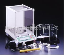 AND复合薄膜密度计导热硅胶片比重测量仪光电薄膜体积密度测试仪
