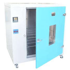 101-1A电热鼓风干燥箱 不锈钢内胆高温化验箱