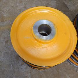 10吨/16吨/20吨起重机定滑轮组 双梁吊钩滑轮组 抓斗用滑轮组