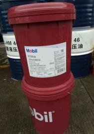 美孚高品质全系列抗磨液压油NUTOU46#