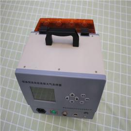 路博直供各地实验室 LB-2400智能加热恒流大气采样器