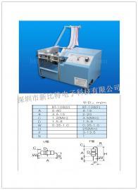 二极管成型机,编带电阻剪脚机