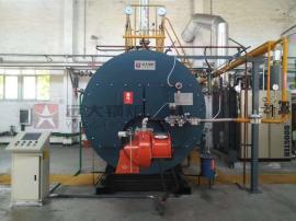 3吨锅炉,3吨蒸汽锅炉,3吨燃气锅炉