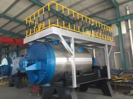 湿化机无害化处理设备--油脂化制机 湿化机