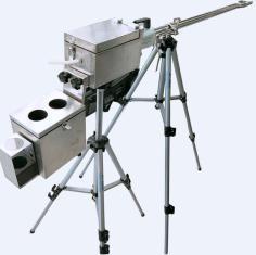 LB-1080 硫酸雾四合一取样管
