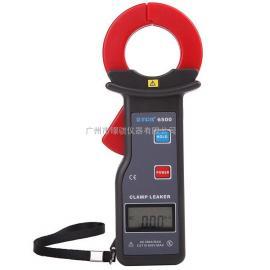 ETCR6500高精度交流钳形漏电流表总经销商