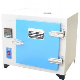 数显恒温烟草行业烘焙箱 电子药物202-4A电热干燥箱