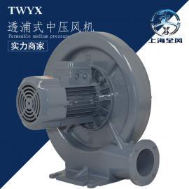 扫路车配套鼓风机 清洁路面车专用配套风机 大功率吸风机