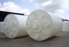 10立方耐酸�A塑料水箱塑料平底水箱