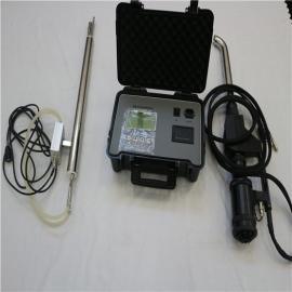 路博自产LB-7021便携式直读式快速油烟监测仪