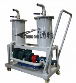 ZJ-125标准型大流量过滤加油机