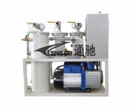 ZKZJ系列标准型/封闭型真空注油机
