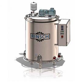 Rinsch巧克力设备-德国赫尔纳公司