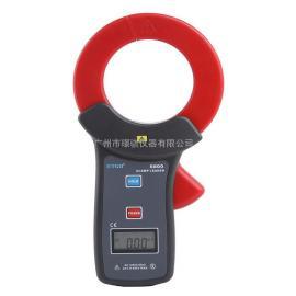 ETCR6800钳形漏电流表使用说明