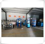 有机废气治理臭氧发生器、臭氧脱硝、废气除臭臭氧发生器