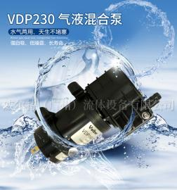 耐酸�A防腐�g化工泵 排�U液泵 微型污水泵 自吸水泵 �o音泵VDP