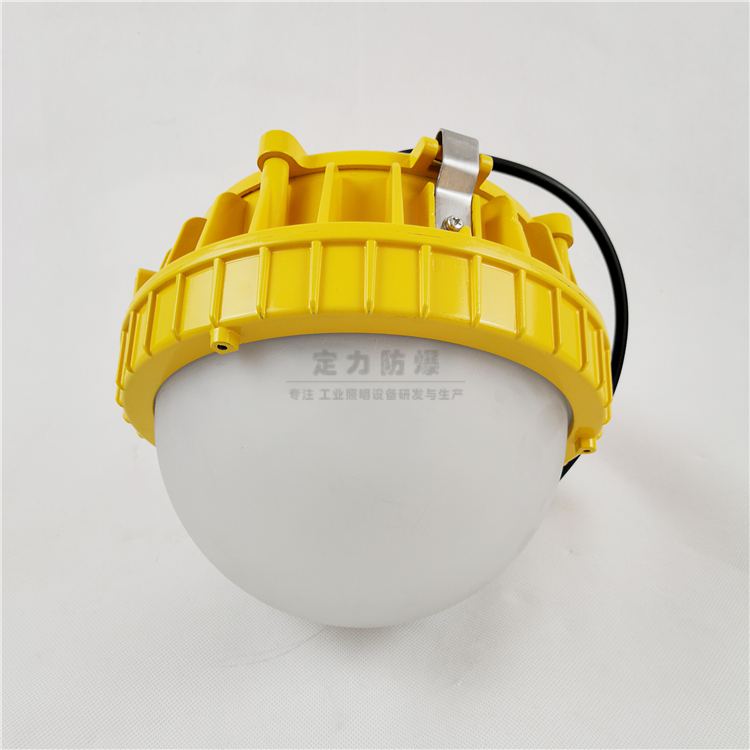 DFC-8766-L50W免维护led防爆平台灯