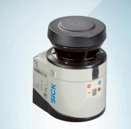 SICK西克 LMS141紧凑型激光扫描器