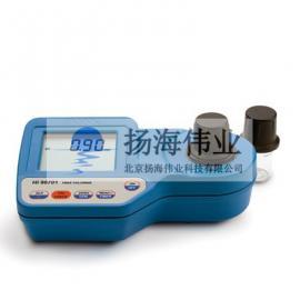 实验室余氯分析仪