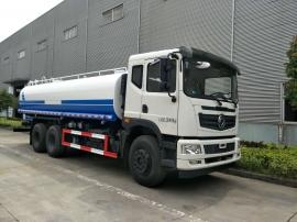 东风5吨绿化洒水车国五 10吨东风道路洒水车