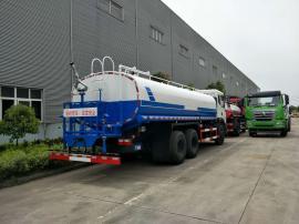 东风12吨绿化洒水车 10吨国五绿化洒水车