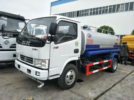 15吨东风绿化洒水车 10吨国五绿化洒水车