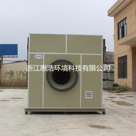 玻璃钢箱式离心风机 FRP玻璃钢板加驼峰棉箱体 整机耐酸碱