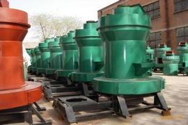 时产8吨5R雷蒙磨粉机 生石灰粉碎机设备 排渣型灰钙机生产线