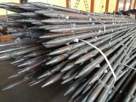 54声测管桩基管