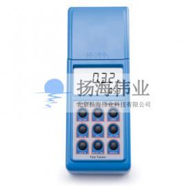 便携式浊度分析仪