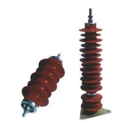 现货 35KV氧化锌高压避雷器HY5WR-51/134
