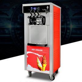 冰激凌机厂,冰激凌制作设备,小型的冰激凌机报价