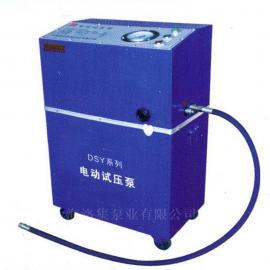 洛集泵业DSY系列电动试压泵高性能电动打压