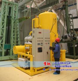 ZJAT系列特高压油三级高真空处理设备
