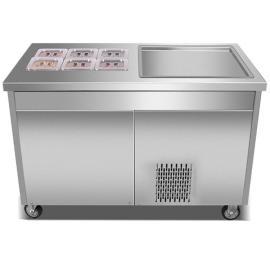 多功能炒酸奶机,酸奶机品牌好,商用炒酸奶机的功能