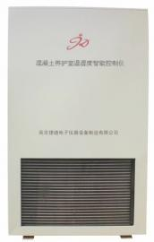 混凝土标养室温湿度智能控制仪