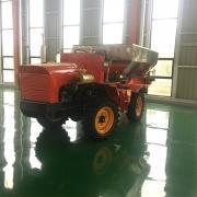 有机肥施肥机 拖拉机后置大型撒肥机 液态有机肥施肥机