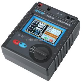 ETCR3800A智能型防雷元件测试仪使用方法