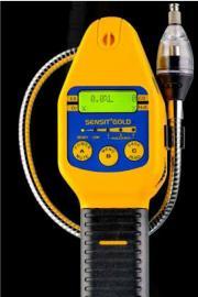 四合一可燃气有毒气体泄漏巡检仪