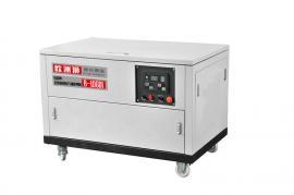 10千瓦三相汽油发电机