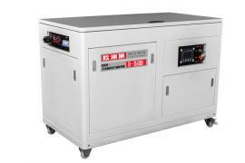 380V35千瓦汽油发电机