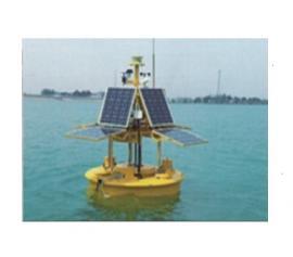水质生态监测浮标